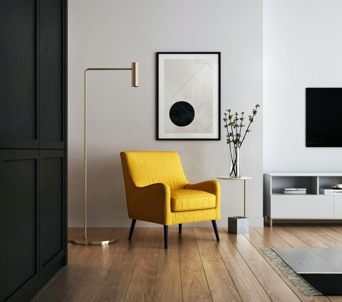 Comment décorer et aménager un salon ?