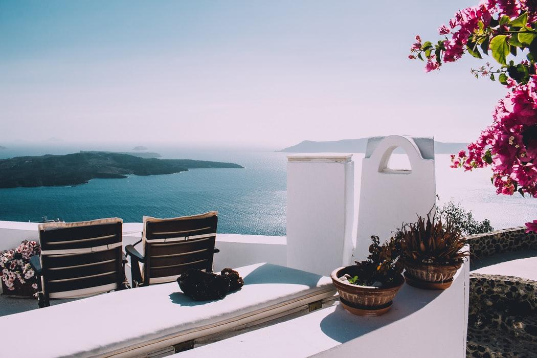 La décoration méditerranéenne s'invite chez vous cet hiver !