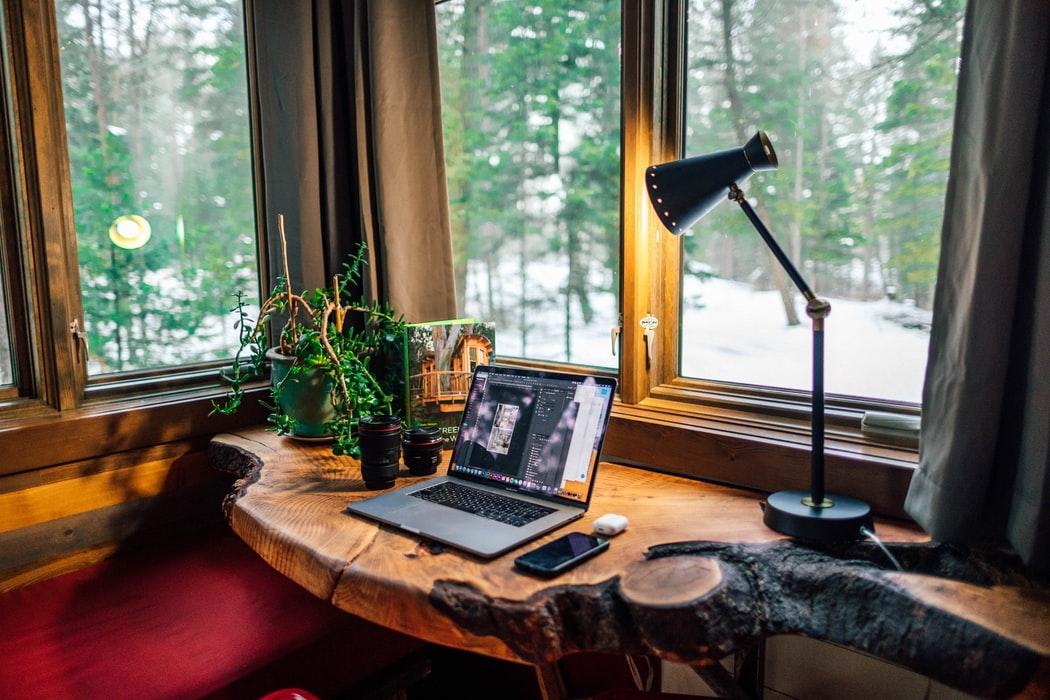 Comment aménager un home office chez soi ?